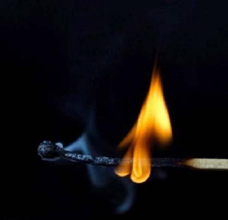 نسل سوخته