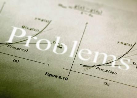 مشکل از ماست !