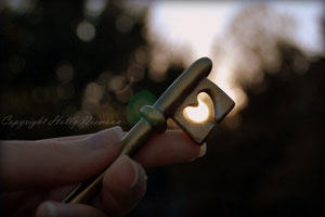 اگه کسی رو دوست داری