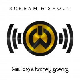 ریمیکس Scream & Shout