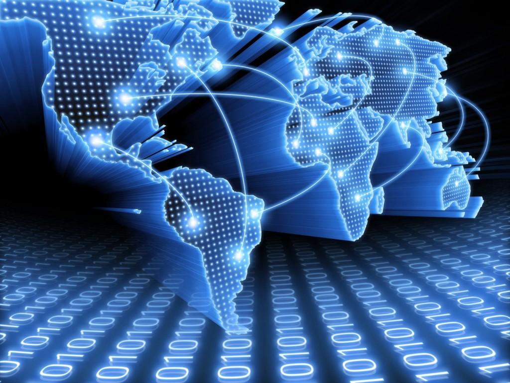 اینترنت جهانی