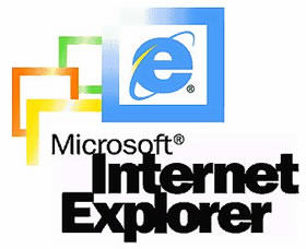 اینترنت اکسپلورر 6