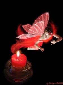 فرشته کوچیک