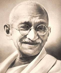 موارد خطرناک به روایت گاندی