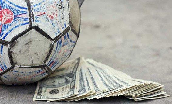 مافیای فوتبال