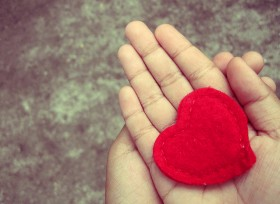 Yürek degil Beden oldu