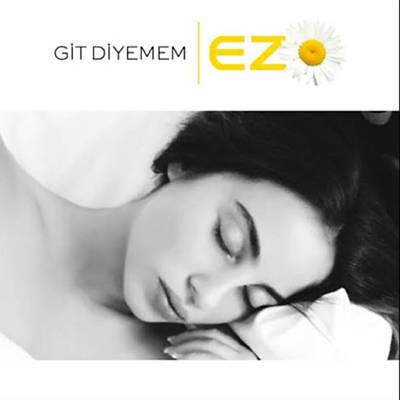 Ezo Feat. Rafet El Roman – Sana Git Diyemem