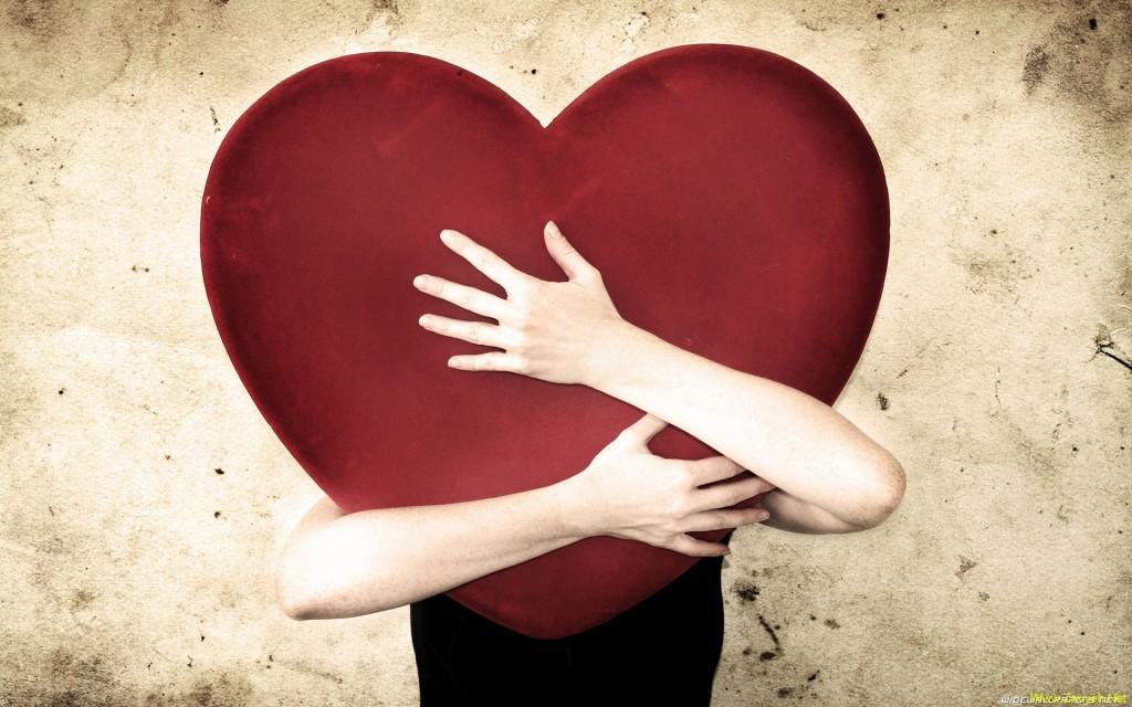 دل سرخ