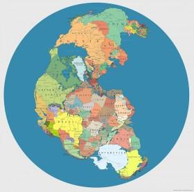 کره زمین را به طور دیگر ببینید !