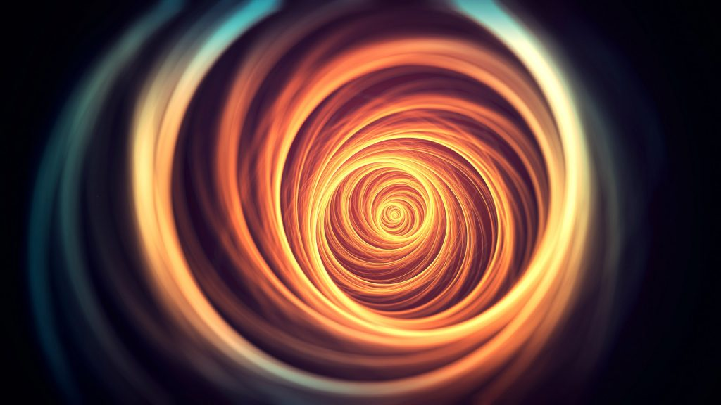 دایره جهان هستی