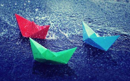 Yetim Eyvaz – Yaz Yağışı