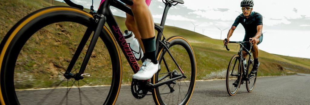 Specialized bike cycling